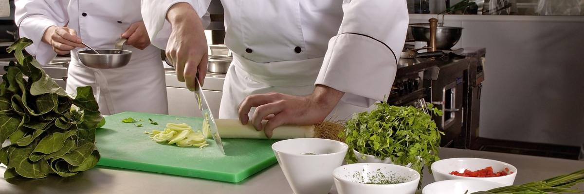 Τεχνικός Μαγειρικής Τέχνης - Αρχιμάγειρας (Chef)