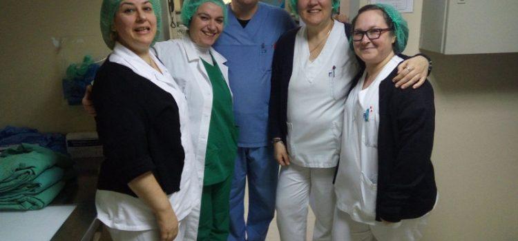 Εκπαίδευση ειδικότητας Βοηθός Νοσηλευτικής Γενικής Νοσηλείας